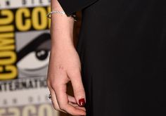 Jennifer Larence Clearly Isn't Bothered Much About The Technically Incorrect H2O Tattoo. A Tattoo Is Permanent. Spellcheck & Proofread it to avoid such mistakes #JenniferLawrence #H2O #TattooMistake #IncorrectTattoo