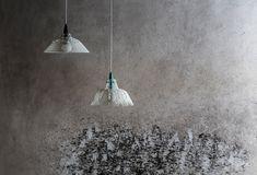 | Serena Confalonieri | Cora & Lea | 3d printed hanging lamps for .ex-novo