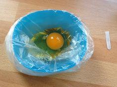 Uit mijn keukentje: Hoe pocheer je een ei (simpel)