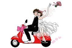 El viaje de novios te puede salir gratis gracias a Fran Solana Fotografo y la feria nupcial 1001 bodas. Todas las claves en la feria en el mes de Octubre