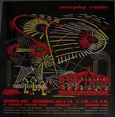 Fireworks - Murphy Radio