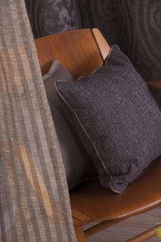 Artisan Linens, furnishing fabrics from Svenmill Ltd Linens, Artisan, Fabrics, Throw Pillows, Natural, Collection, Tejidos, Bedding, Toss Pillows