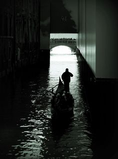 Venice by Carolien Willems Photography