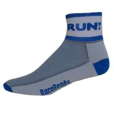 I need some run! socks..nothing like inspiration when looking at your feet :)