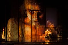 """Napoli, il """"Macbeth"""" secondo De Fusco inaugura il Mercadante"""