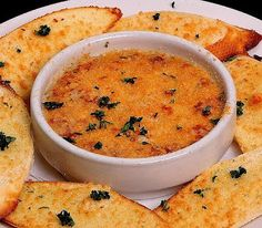 Maryland Crab Dip   Best Tailgating Recipes