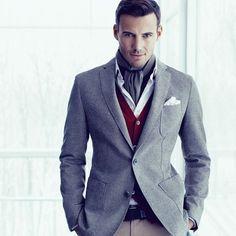 Una marca para moda de hombre que te recomendamos es Hugo Boss, no te pierdas los descuentos que tenemos estas fechas.  #Hugo #Boss #moda #hombre #invierno #descuentos