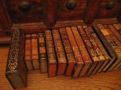 Antique / Vintage European books