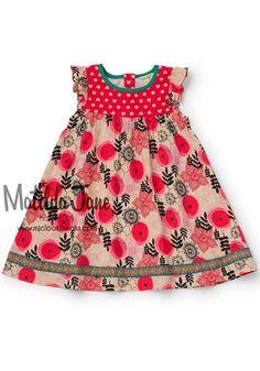 35eb40d1cf15e Girls Matilda Jane Make Believe Glad Tidings Dress size 4 NWT #fashion  #clothing #