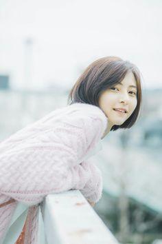 Ikeda nana Sweet Girls, Cute Girls, Cute Japanese Girl, Japanese Eyes, Japan Girl, Girl Short Hair, Japanese Models, Photos Of Women, Hey Girl
