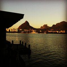 Lagoa by João Novello