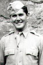 T/5 Ralph H. Wimer, 506th PIR Company E, KIA 6 June 44 when his plane was shot down on D-Day.