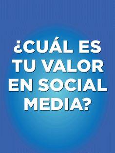 Congreso Online Social Media Marketing http://www.amiando.com/e/vddces?discountCode=ONSM13PROMO