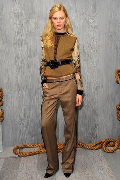 Hanley Mellon RTW Fall 2015 - Slideshow - Runway, Fashion Week, Fashion Shows, Reviews and Fashion Images - WWD.com