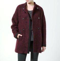 #Manteau MKT sur #Zalando // #mode #femme