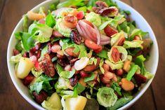 My Favorite Fall Salad