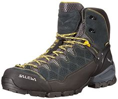 6f43a15b4d48 Shop a great selection of Salewa Men s ALP Trainer Mid GTX Boots. Find new  offer and Similar products for Salewa Men s ALP Trainer Mid GTX Boots.