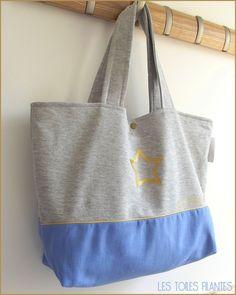 Image of Sweet bag azur