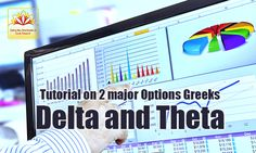 To make your trading in Nifty Options easier, it's improtant to understand greeks like Delta and Theta.
