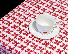 GRAPHIC AMBIENT » Blog Archive » Cardinal Café, UK