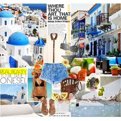 THE DREAM ....A HOME IN GREECE. A PROJECT ....RECREATE A FEEL OF A HOME IN GREECE Summer in Greece!