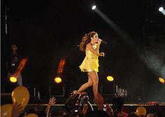 Artistas que atrasaram seus shows - Yahoo! OMG! Brasil
