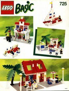 725-1: Basic Building Set, 7+ | Brickset: LEGO set guide and database