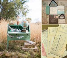 Tuplanbe: Inspiración vintage, viajes...* | Blog de bodas | Las mejores ideas para crear una boda a tu medida