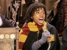 Can You Name These 51 Harry Potter Characters? | PlayBuzz I got 50/51