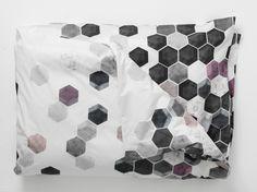 Påslakanset Hexagon  HÖST 2015