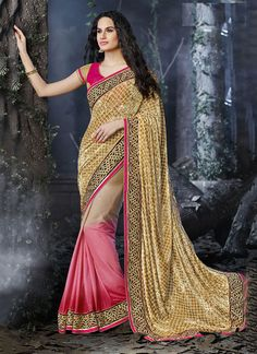 Link: http://www.areedahfashion.com/sarees&catalogs=ed-3924 Price range INR 3,239 to 6,140 Shipped worldwide within 7 days. Lowest price guaranteed.