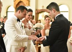 REAL WEDDING: JAIMEE AND ELIAS | Wedded Wonderland