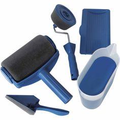 Paint Runner Pro Kit - Rollers | Mitre 10™