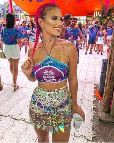 Neon Outfits, Colourful Outfits, Boho Outfits, Desert Festival, Rave Festival, Carnival Outfits, Carnival Costumes, Music Festival Outfits, Festival Fashion
