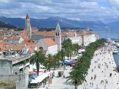 Trogir Croatia | Trogir Croatia — TRAVEL PLACES 24X7