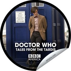"""You're counting down to the global simulcast of the Doctor Who 50th Anniversary Special, """"The Day of the Doctor,"""" with Eleventh Doctor MATT ..."""