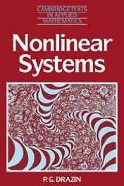 Nonlinear Systems Paperback ? 2016
