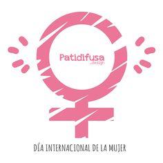Nos unimos a la celebración del día internacional de la mujer customizando nuestra imagen de perfil