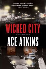 """14. Best summer read. I recently discovered author, Ace Atkins, & like to read my way through all of an author's work. I thoroughly enjoyed his Blues mysteries with character, Nick Travers. Then I was on to """"White Shadow"""" based on an actual crime in 50s Florida. Now, I'm reading """"Wicked City"""" based on the real clean up of the evil days in Phenix City, Alabama in the 50s. (And that's the correct spelling!) Next is """"Devil's Garden"""" based on the manslaughter charges against """"Fatty"""" Arbuckle in…"""