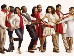 Click to see why yes critics, it's racist to call The Best Man Holiday a 'black movie.'