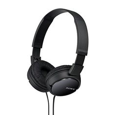 #Sony #MDRZX110 #Stereo #Headphones 30mm drivers for rich, full frequency response Lightweight and comfortable on-ear design Swivel-design for portability https://travel.boutiquecloset.com/product/sony-mdrzx110-stereo-headphones/
