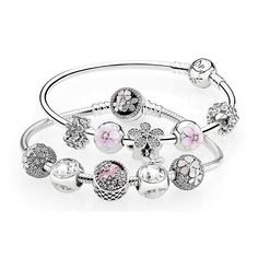 Hmmm a pandora bracelet for each bridesmaid? Since i'm gonna get something from pandora for a gal pal when we meet up for year end trip. Will surprise her with the gift when we reach japan! :)