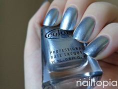 Color Club Lumin-Icent