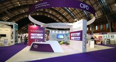 exhibition stand design italy - Google Search