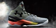 Stephen Curry Two Basketball Shoes   Under Armour US   PE