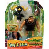 The Croods toys