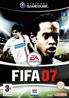 Xbox 360, Playstation, Fifa Soccer, Electronic Arts, Gamecube Games, Nintendo Eshop, Original Nintendo, Football Is Life, Phone Games