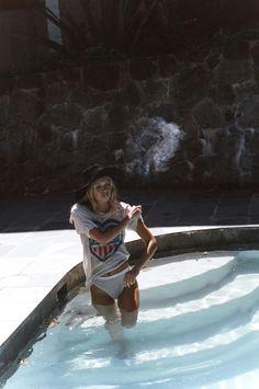 Alexandra Spencer by Brydie Mack.