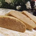 Cinnamon Sugar Biscotti made it into the cookbook
