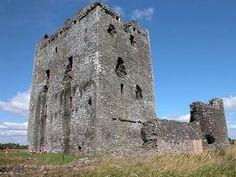 Threave Castle near Castle Douglas